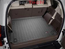 WeatherTech Cargo Liner Trunk Mat for Lexus GX - 2010-2017 - Black