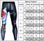 Mens-Compression-Long-Pant-Base-Layer-Sports-Workout-Leggings-Tops-Fitness thumbnail 7