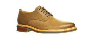 Cole-Haan-Mens-Frankland-Grand-Light-Roast-Wr-Oxford-Dress-Shoe-Size-10