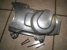 Z 550 GT 550 KZ550G Kardan abdeckung Motor Alu deckel links Ritzel cover engine