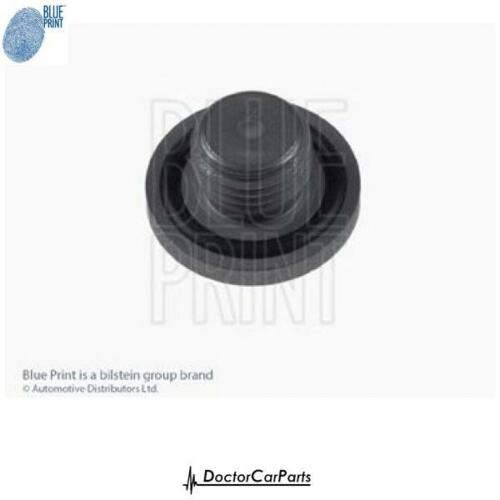Oil Drain Sump Plug for VAUXHALL ZAFIRA 1.6 98-on Y22DTR A B MPV ADL
