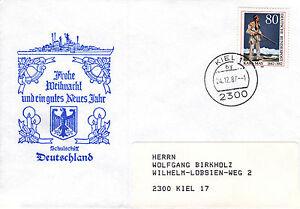 Schiffspost-Schulschiff-Deutschland-Weihnachten-1987