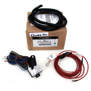 wiring harness for ford edge ford edge transit connect lincoln mkc trailer tow wire ...