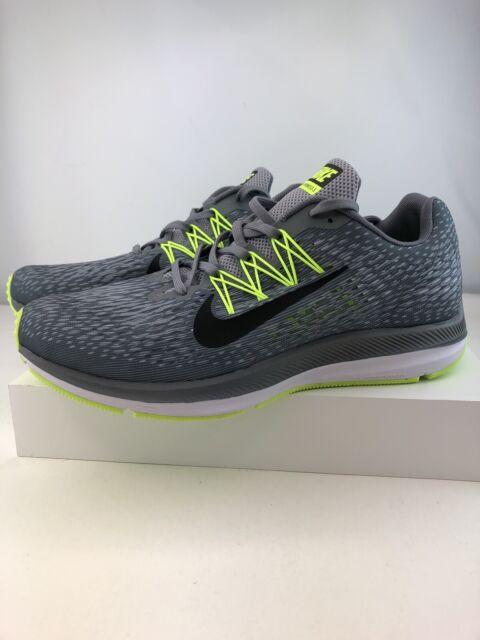 Nike Men's Size 12 Zoom Winflo 5 4e
