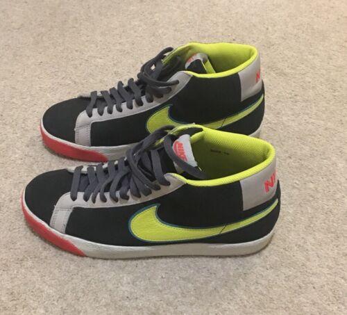 9 Sb Retro Size Mens Nike Trainers 4ARLc3qj5