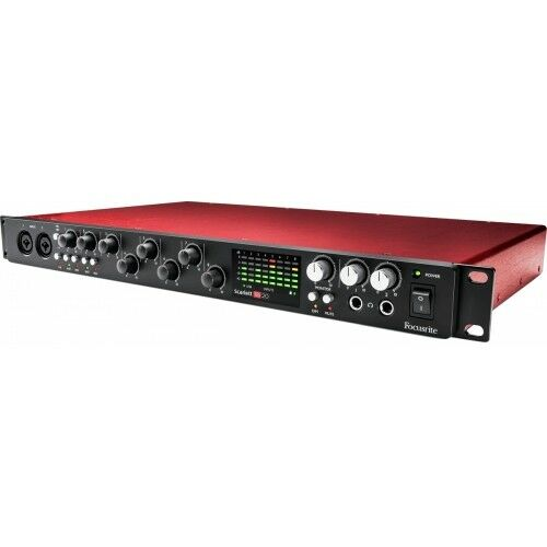 FOCUSRITE - SCARLETT 18i20 (2nd Gen)