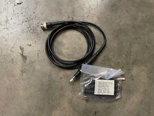 4x 100mhz Oscilloscope Scope Analyzer Clip Probe Test Leads Kitavex Av 5283c