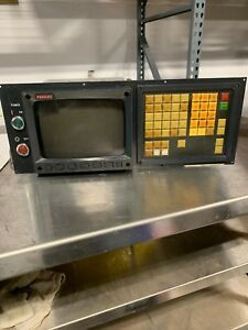 FANUC-A02B-0076-C121-OPERATOR-INTERFACE