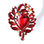Betsey-Johnson-Jewelry-Big-Crystal-Flower-Charm-Women-039-s-Brooch-Pin-Party-Gift thumbnail 6