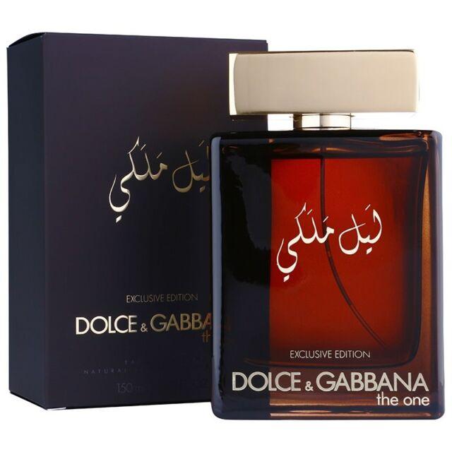 f82604f988 The One Royal Night by Dolce & Gabbana Eau De Parfum Spray 5 Oz Editio