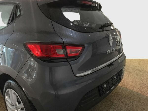 Renault Clio IV 0,9 TCe 90 GO! - billede 3