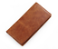 New-Men-Genuine-Crazy-Horse-Leather-RFID-Blocking-Bifold-Long-Wallet-Card-Holder thumbnail 13