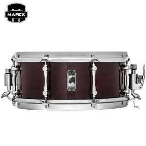 Mapex Black Panther Design Lab Cherry Bomb 13 X 5 5 Snare Drum