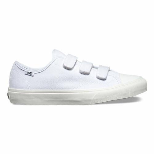Box Vans Prison zonder New In Issue Schoenen schoenen Blanc Twill White True ZPZgfpwq
