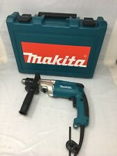 Makita 34 In Keyed 66 Amp Vsr Electric Hammer Drill Hp2050f N