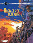 Hostages of Ultralum by Pierre Christin (Paperback, 2017)