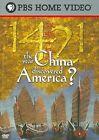 1421 Year China Discovered America 0841887004497 DVD Region 1