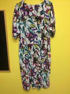 Beautiful-Ladies-Dress-F-amp-F-Size-14