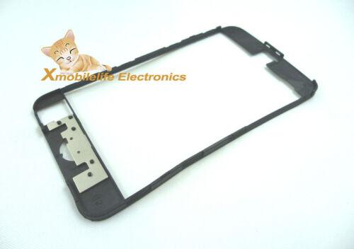 Plastic Middle Bezel Frame Bracket Adhesive Glue fr iPod Touch 3rd Gen 32GB 64GB