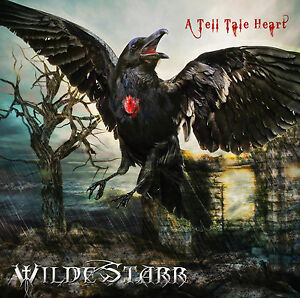 WILDESTARR-A-Tell-Tale-Heart-CD