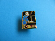 VIRAX Proffesional Tools Pin badge. Enamel. Tool. Drill..