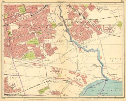1861 SLAVE MAP MO Crystal City Cuba Dellwood Desloge Dixon Doniphan Duenweg BIG