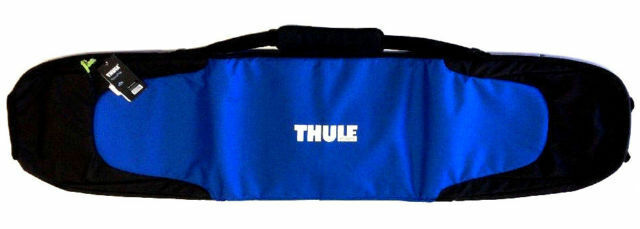 THULE Snowboard Bag 167cm  BRAND NEW  Easy Access