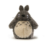 7 Totoro Plush My Neighbor Toy Classic Big Grey Gund Sun Arrow Jpn Stuffed Gray