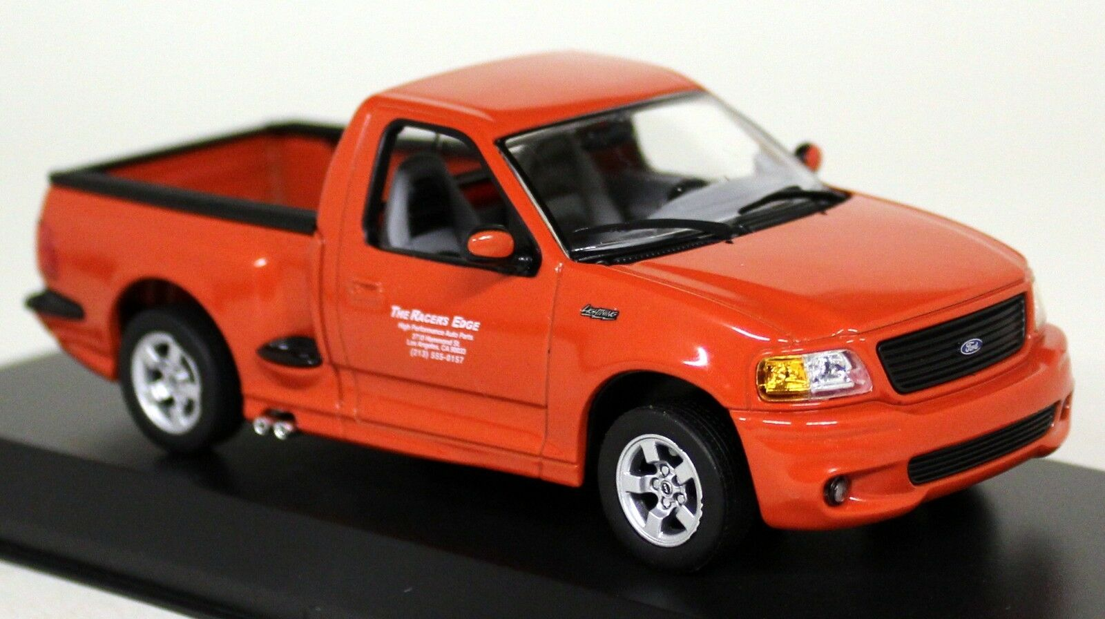 Greenlight 1 43 Scale Fast & Furious 1999 Ford F-150 SVT Lightning Diecast Car