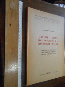 libro-RICCARDO-ORESTANO-IL-POTERE-NORMATIVO-DEGLI-IMPERATORI