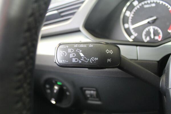 Skoda Superb 1,4 TSi 150 Ambition Combi DSG billede 13