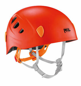 PETZL PICCHU 2016 - Children's climbing and cycling helmet