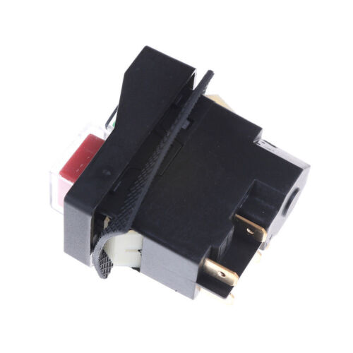 NEW on // off switch HD push button 16A max KLD28A switch 250V max