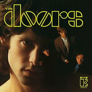 Doors-The-Doors-180-GM-NEW-12-034-Vinyl-LP