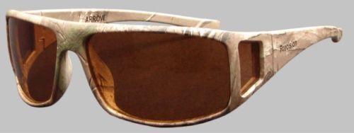 Precision Angling Sunglasses REALTREE ARROW
