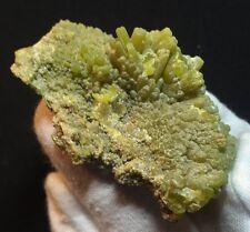 Pyromorphite Specimen Mined In Guangxi China 154g