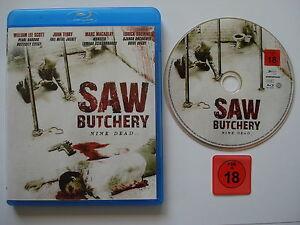 UNCUT-SAW-Butchery-NINE-DEAD-Blu-Ray-FSK-18
