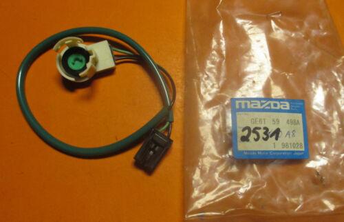 avant gauche Original Mazda 626//Wagon ge6t-59-498a interrupteurs GF, GW