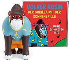 Artikelbild Volker Rosin - Der Gorilla mit der Sonnenbrille Tonies NEU OVP