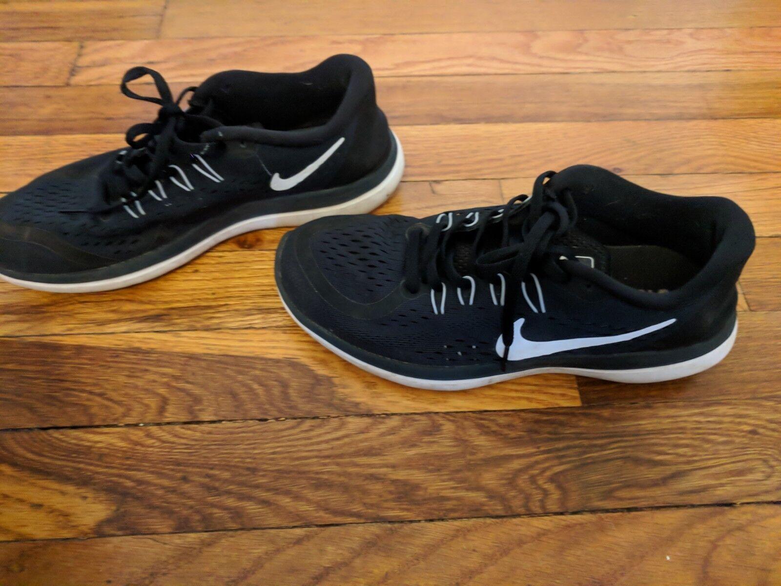 Nike Flex fit Flex Nike tennis shoes size 8 cd6713