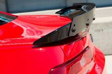 Z28 Style Wickerbill  Performance Spoiler Kit Fits 2014 2015 Camaro 23200130