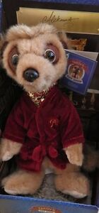 2 Meerkat Toys Aleksandr and Baby Oleg Brand New Boxed with Certificates - Lochgelly, United Kingdom - 2 Meerkat Toys Aleksandr and Baby Oleg Brand New Boxed with Certificates - Lochgelly, United Kingdom