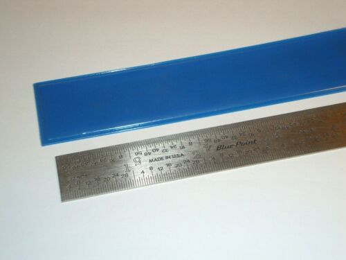"""Blue Point by Snap-on 6/"""" Precision Machinist Ruler Scale 32th 64th GA-2B New"""