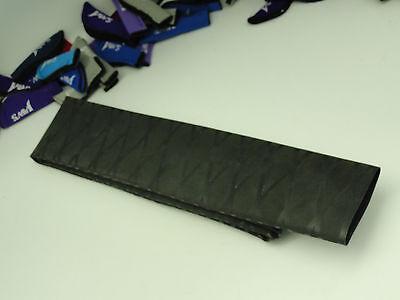 "25mm X-HEAT SHRINK TUBE for Custom rod handle repair cork EVA Hypalon grips 64/"""