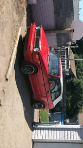 1992 volkswagon Cabrio clipper PROJECT