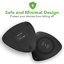 Apexan-Qi-Wireless-Charger-for-iPhone-Samsung-LG-Nexus-amp-Qi-Compatible-Phones thumbnail 6