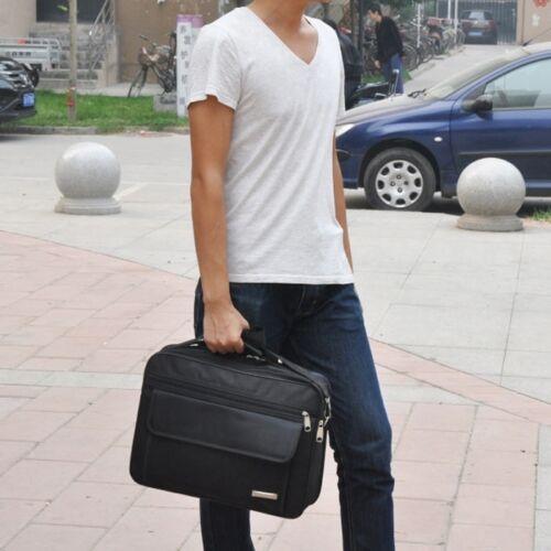 Men Leisure Nylon Single Shoulder Bag Tote Messenger Bag Crossbody Bag Handbag