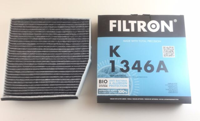 FILTRON K1346A Heating