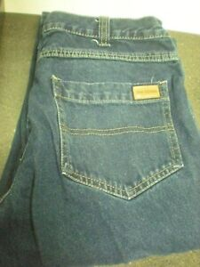 394 36x30 Denim Cintas 3 Fonc Jeans Bleu fx5Rwq