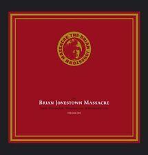 BRIAN JONESTOWN MASSACRE TEPID PEPPERMINT WONDERLAND 1 LP VINYL NEW